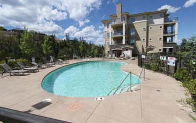 SOLD | 2 Bed Condo – Minutes to UBCO