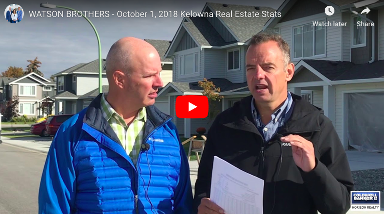 VLOG – Oct 1, 2018 – What is the Speculation Tax?